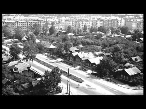 Ковров в старых фотографиях. Город нашего детства.