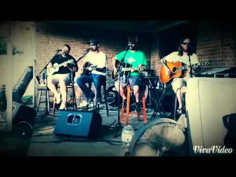 "Hill Country Jane cover of ""Jackson Station"" by Band of Heathens"