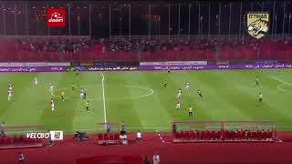 ابرز ما قدمه المدافع المغربي مروان دا كوستا ضد الوحدة