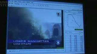 David Chandler AE911truth 911 WTC 911truther 912 project Controlled Demolition Cutter Charges 3_9