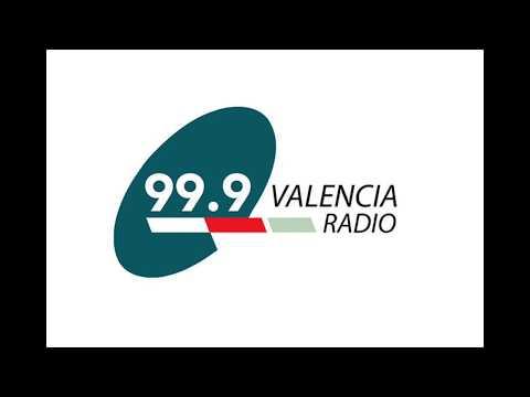 Entrevista Valencia Radio
