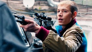 Чернобыль. Зона отчуждения (2 сезон) — Трейлер #2 (2017)