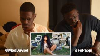 Video SZA - Doves In The Wind (Audio) ft. Kendrick Lamar - BEST Reaction download MP3, 3GP, MP4, WEBM, AVI, FLV Juli 2018