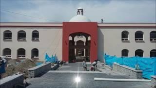 Sede Regional de Tetecala, Licenciatura en Enfermería y Nutrición Comunitaria.