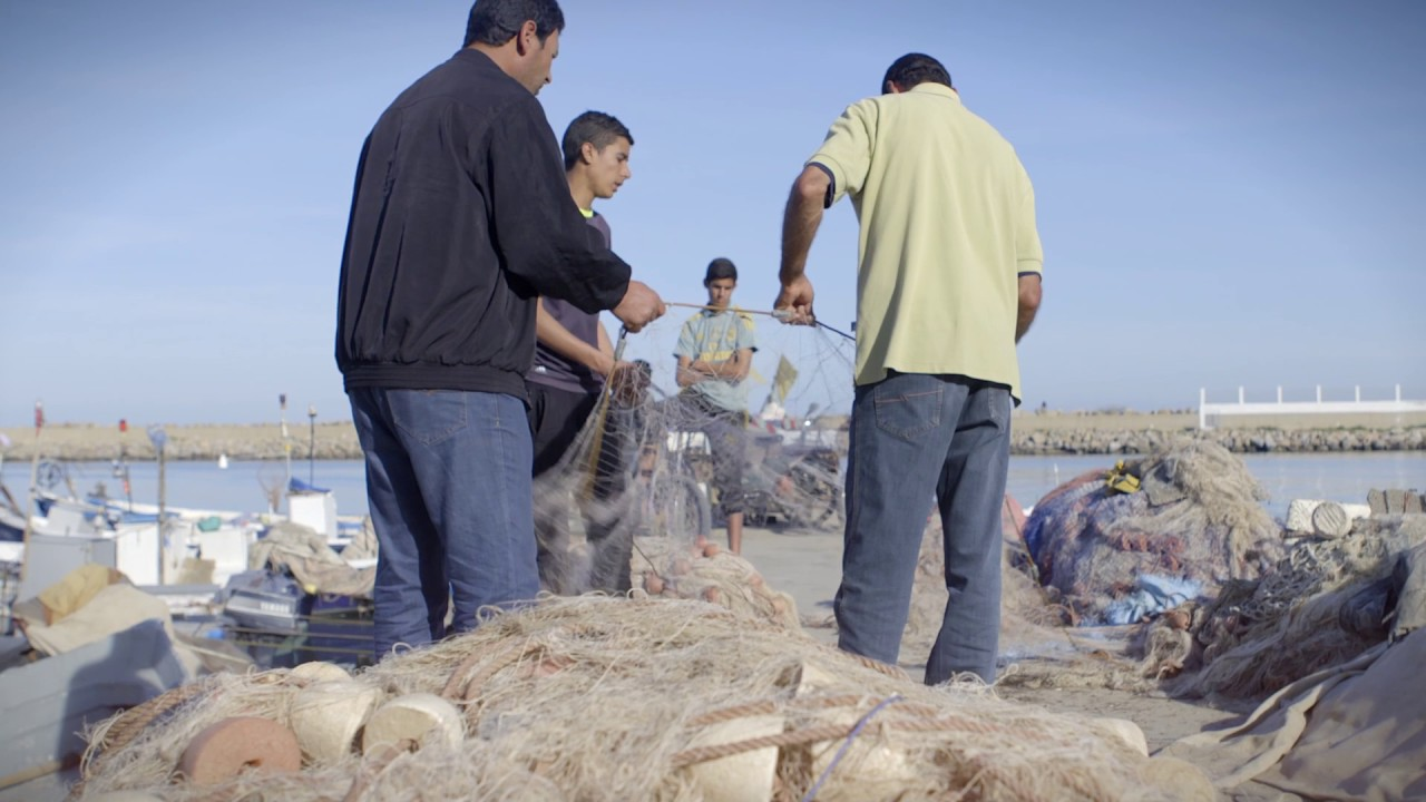 Creating Incomes, Sustainability on a Fragile Moroccan Coast
