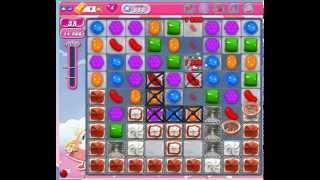 Candy Crush Saga Level 888 no Booster