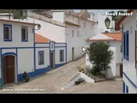 Casas de romaria brotas turismo rural alentejo country for Casa rural mansion terraplen seis