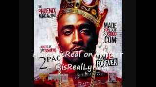 2pac- Gangsta Party HD