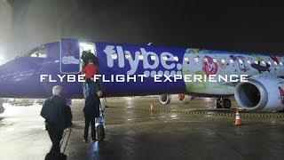 【Flybe】イギリスの格安航空会社フライビー搭乗記・チェックイン 荷物 座席事情・ライアンエアーとエアリンガスのストライキと欠航ニュース【LCC 機内】
