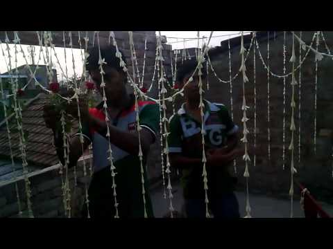 Marriage preparation of Laltu
