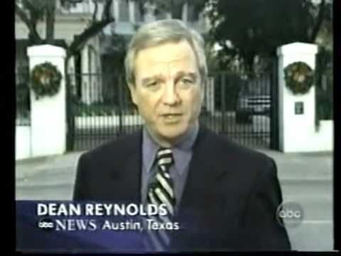 2000 Election November 28, 2000 World News Tonight