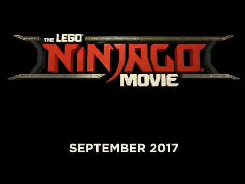 I Wanna Go Out - American Authors - The LEGO Ninjago Movie Official Trailer Song