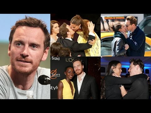 Girls Michael Fassbender Dated (Xmen - Magneto)