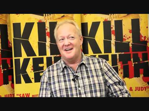 Kill Keith - Interview With Keith Chegwin - YouTube