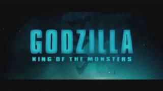 GODZILLA 2 Official Trailer 2018 Sci Fi Movie
