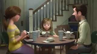 Disney Pixar: Inside Out -- Trailer Ufficiale Italiano | HD