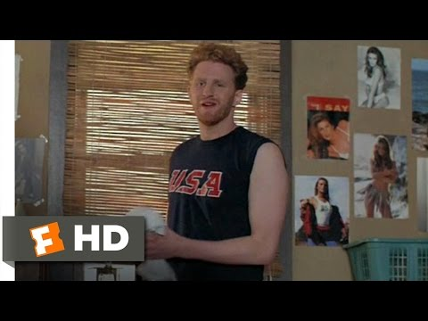Beautiful Girls (8/11) Movie CLIP - Beautiful Girls Make You Dizzy (1996) HD