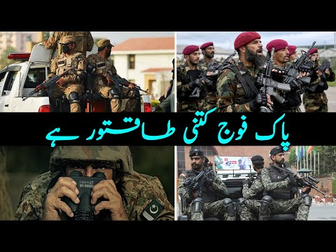 Pakistan Armed Forces Standard Equipment  | Equipments Used By Pakistan Army