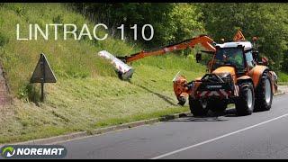 LINTRAC 110