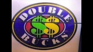 Akafuji Slot★Super Big Win Live Play / RED WHITE & BLUE Slot, DOUBLE BUCKS Slot at San Manuel Casino