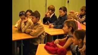 Урок музыки в 3 классе. Музыка разных народов. Дьякова И М. 1994 год.