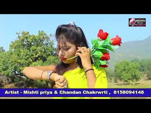 Mishti Priya 2019 Superhit Sad Song @ Misti Priya Love Song HD Video Albom