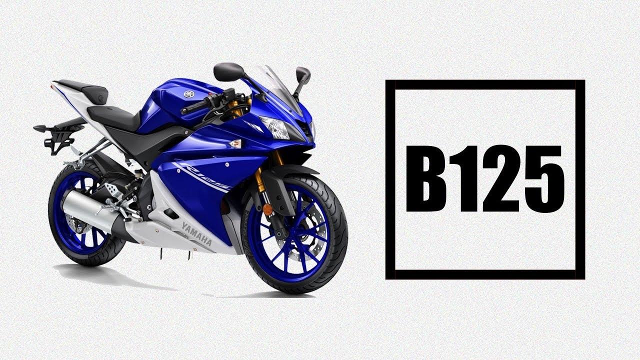 B kategorias jogositvannyal milyen motort vezethetek