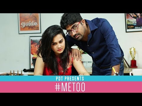 #MeToo by PDT | Ft. Yash Saini and Anushka Sharma
