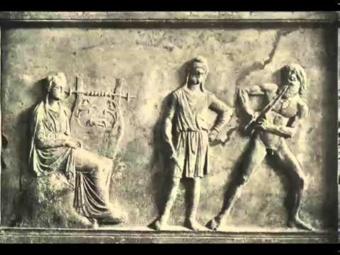 "A.L.Lokshin (1920 -1987), Symphony #2 (""Greek Epigrams"") - cond.Arvid Jansons"