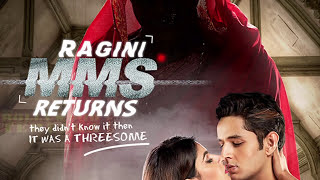 vuclip ऐसे सीन देख उड़ेंगे होश 'Ragini MMS Returns' goes viral! Sexy To The Next Level - Watch Video