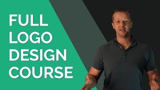 How to Design a Logo - Full Identity Design Course