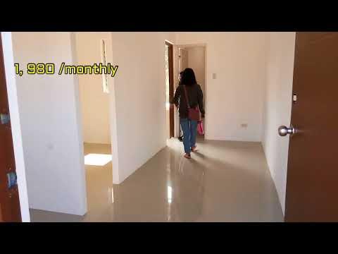 Rent To Own,Murang Pabahay ,Bria Homes Trece  Martires Cavite,Elena model