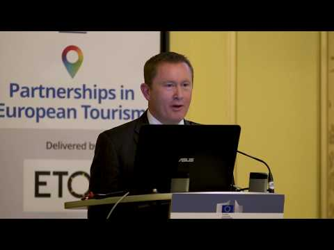 The North American Market | Partnership in European Tourism Berlin Conference