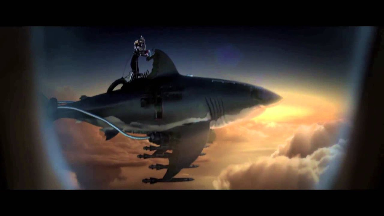 Movie Shark Teen 11