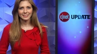Repeat youtube video CNET Update - Oversized curved TVs and more at CES 2014