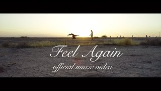 Lucy Clearwater - Feel Again (Official Music Video)