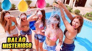 NÃO ESCOLHA O BALÃO ERRADO!!!!