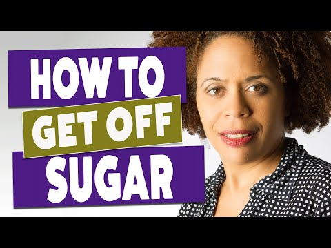 Sugar Withdrawal is Like Opioid Withdrawal