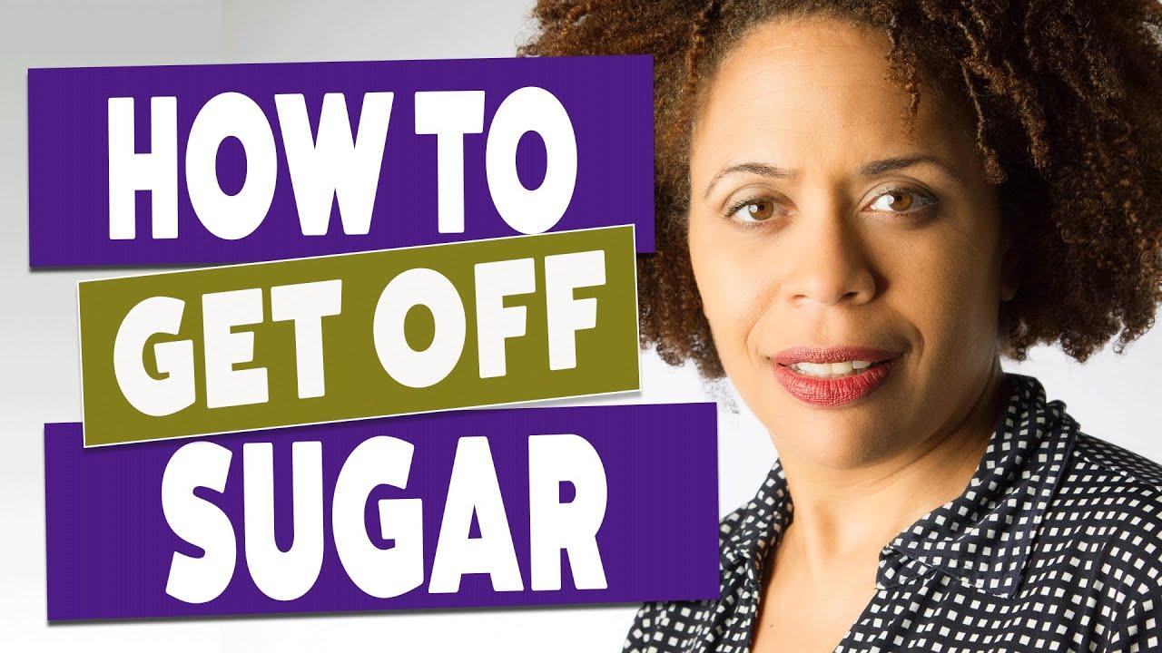 Withdrawal from sugar