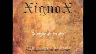 Lo mejor de los dos -XignoX indie alternativo