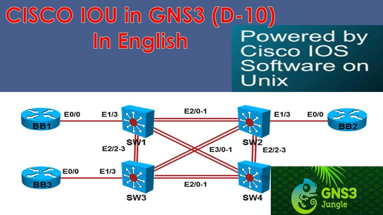 Download Cisco Router Ios Image Gns3 Iou - livinoh
