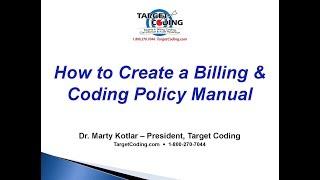Мета кодування відео, Як створити платіжну політику керівництва 2019 4
