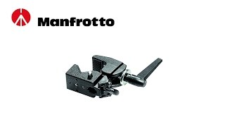 Manfrotto Super Clamp 035 Universalklemme
