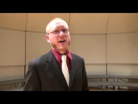 Patrick Dell Hermann High School and Middle School Choir Director