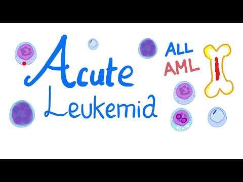 The Acute Leukemias
