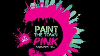 Paint the Town PINK Official Recap Video Thumbnail