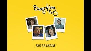 Gambar cover Sunshine Family (Teaser)