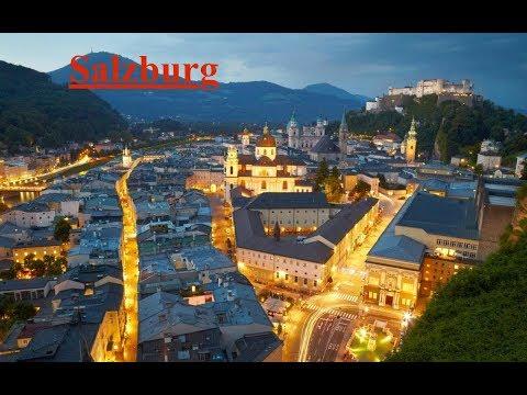 Salzburg ve Mozart'ın Hastasıyız -Mozart Concert