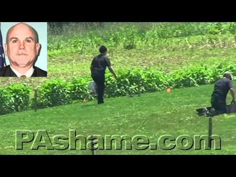 Pennsylvania Judge Defends Live Pigeon Shoots