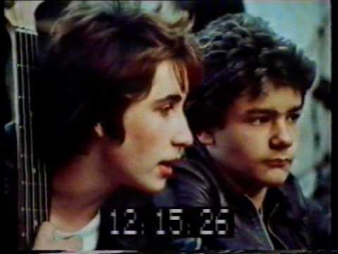 Are The Kids Alright? BRASS TACKS, BBC TV, 1979 Intro